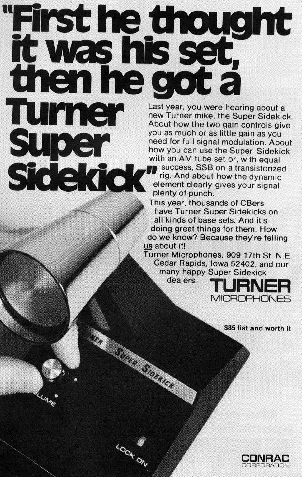 ad_turner ssk1974?w=768 audio in on pin 1 ( ic 251, 290, 451, 505, 720, 730, 740 ) turner super sidekick wiring diagram at crackthecode.co